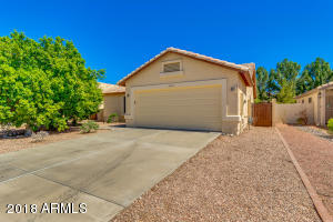20621 N 102ND Lane, Peoria, AZ 85382