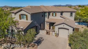 2354 W RIVER ROCK Court