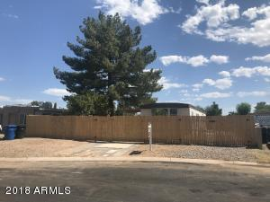 1849 S 79TH Place, Mesa, AZ 85209