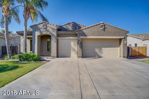 6266 S MOCCASIN Trail
