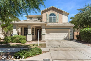 4304 E MILKY Way, Gilbert, AZ 85295