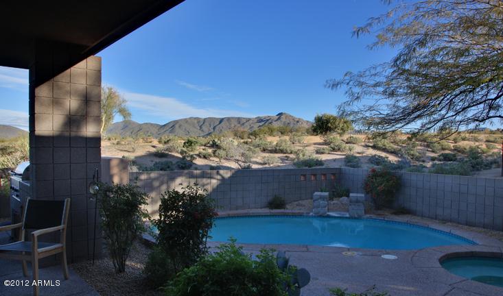 Photo of 10538 E FERNWOOD Lane, Scottsdale, AZ 85262
