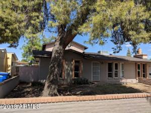 522 E 10TH Drive, Mesa, AZ 85204