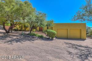5921 E TALLY HO Drive, Cave Creek, AZ 85331