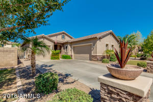 6792 S Black Hills Way, Chandler, AZ 85249