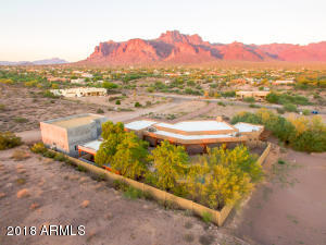 436 S Roadrunner Drive, Apache Junction, AZ 85119