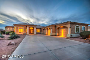 22504 S 196TH Circle, Queen Creek, AZ 85142