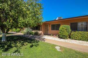 14030 N Newcastle Drive, Sun City, AZ 85351