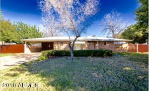 2608 W PALO VERDE Drive, Phoenix, AZ 85017