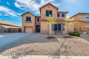 9825 N 180TH Avenue, Waddell, AZ 85355