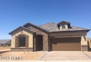 2130 N DOME ROCK Circle, Mesa, AZ 85207
