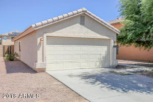 Great single level, 3 bedroom, 2 bath, 2 car garage move in ready home!!!
