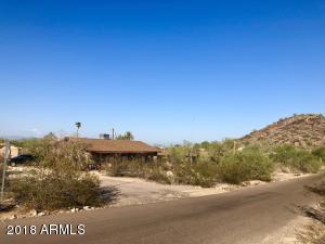 2440 E VALLEY VIEW Drive, Phoenix, AZ 85042