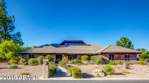 1454 E LOS ARBOLES Drive, Tempe, AZ 85284