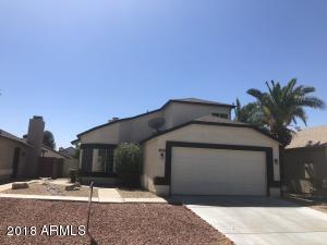 6353 W PUGET Avenue, Glendale, AZ 85302