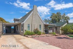 1922 W PALM Lane, Phoenix, AZ 85009