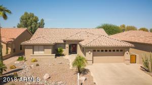 10016 E NACOMA Court, Sun Lakes, AZ 85248