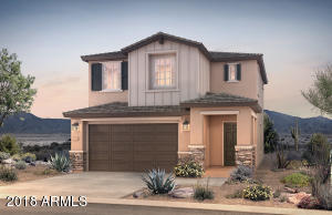 9523 E Thornbush Avenue, Mesa, AZ 85212