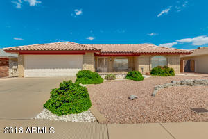 Great home in Sunland Village East