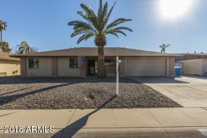 4015 W BERYL Avenue, Phoenix, AZ 85051