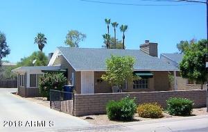 1716 S ROOSEVELT Street, Tempe, AZ 85281