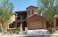 Large spacious home with large courtyard and 2 balcony porches