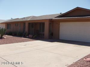 9731 W WRANGLER Drive, Sun City, AZ 85373