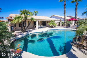 Property for sale at 8949 E Coopers Hawk Drive, Sun Lakes,  Arizona 85248