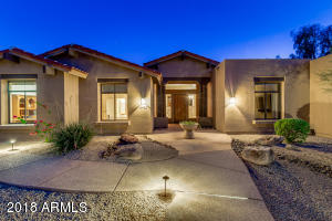 8425 E SULKY Circle, Scottsdale, AZ 85255
