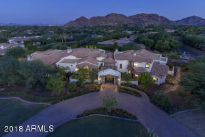 Property for sale at 8329 N Ridgeview Drive, Paradise Valley,  Arizona 85253