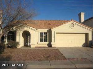 1119 S TIAGO Drive, Gilbert, AZ 85233