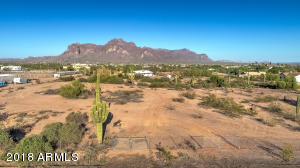 0 N Vista Road, 1, Apache Junction, AZ 85119