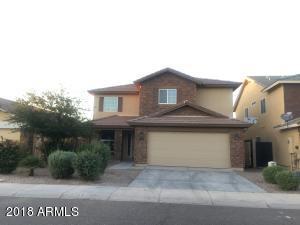 2758 W CHANUTE Pass, Phoenix, AZ 85041
