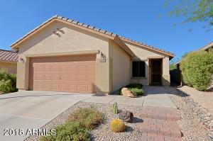 3836 W RANIER Court, Anthem, AZ 85086