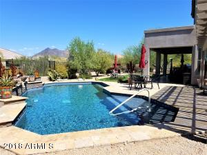 32312 N 58TH Place, Cave Creek, AZ 85331