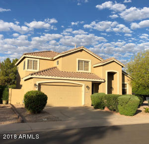Exquisite Chandler home in a highly desirable neighborhood!