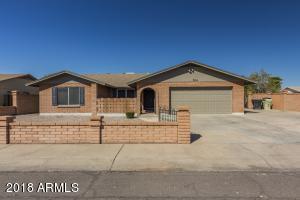 9214 N 49TH Avenue, Glendale, AZ 85302