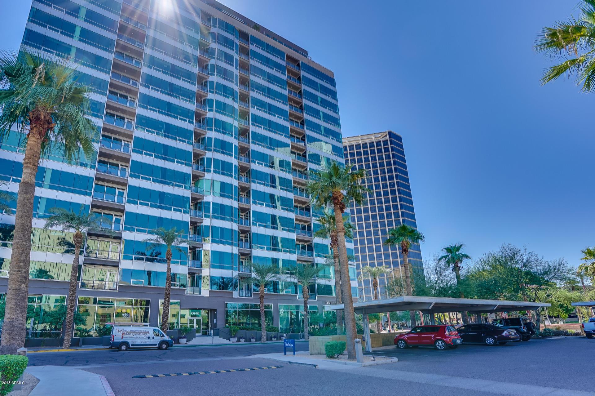 Scottsdale Lofts | Phoenix Lofts