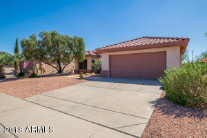 16067 W WILDFLOWER Drive, Surprise, AZ 85374