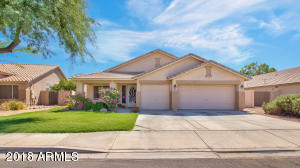 853 N JOHN Way, Chandler, AZ 85225