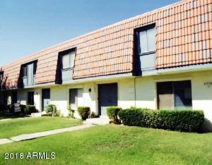 7844 N 47TH Avenue, Glendale, AZ 85301