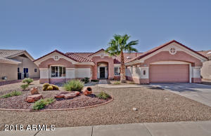 15245 W COLT Lane, Sun City West, AZ 85375