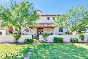 4005 E OSBORN Road, Phoenix, AZ 85018