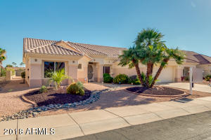 Property for sale at 13809 W Parada Drive, Sun City West,  Arizona 85375