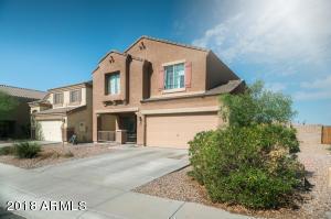 5722 S 240TH Drive, Buckeye, AZ 85326