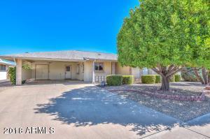 10933 W SARATOGA Circle, Sun City, AZ 85351