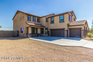 21739 W Hess Avenue, Buckeye, AZ 85326