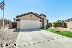 16093 W SIERRA Street, Goodyear, AZ 85338