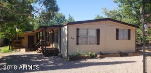 617 W COLT Circle, Payson, AZ 85541