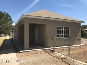 1303 E AVE Avenue, Douglas, AZ 85607